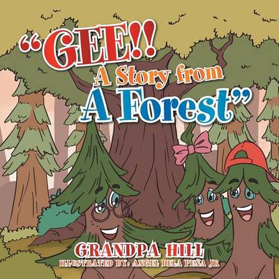 Gee!! a Story from a Forest