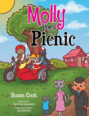 Molly Goes for a Picnic