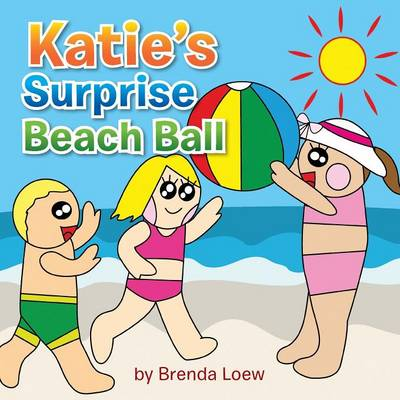 Katie's Surprise Beach Ball