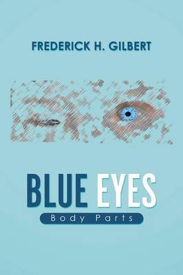 Blue Eyes: Body Parts