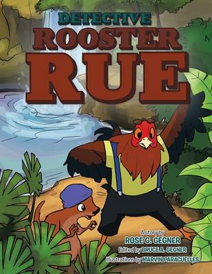 Detective Rooster Rue