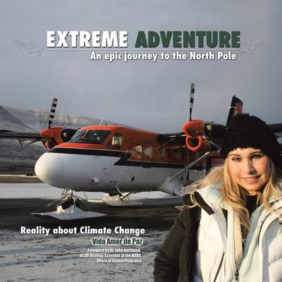 Extreme Adventure: An Epic Journey to the North Pole