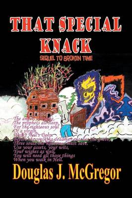 That Special Knack: A Sequel to Broken Time