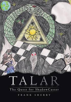 Talar: The Quest for Shadowcaster