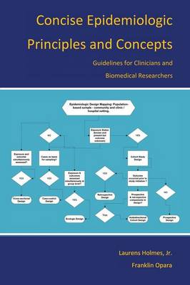 Concise Epidemiologic Principles and Concepts: Guidelines for Clinicians and Biomedical Researchers