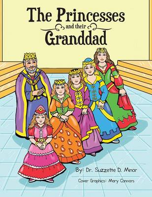 The Princesses and their Granddad