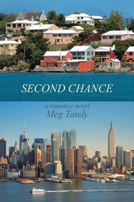 Second Chance: A Romance Novel
