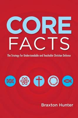 Core Facts: The Strategy for Understandable and Teachable Christian Defense