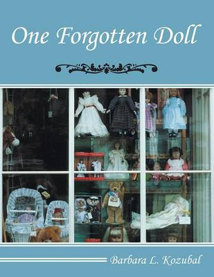 One Forgotten Doll
