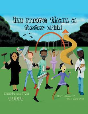 Im More Than a Foster Child