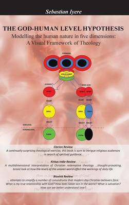 The God-Human Level Hypothesis: Modelling the Human Nature in Five Dimensions: A Visual Framework of Theology