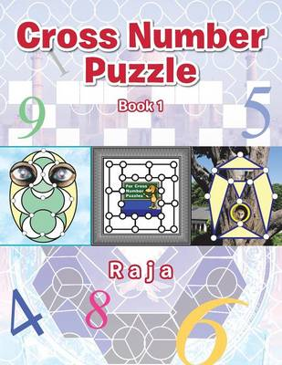 Cross Number Puzzle: Book 1