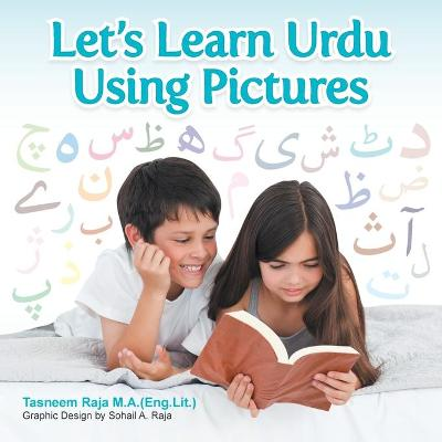 Let's Learn Urdu Using Pictures
