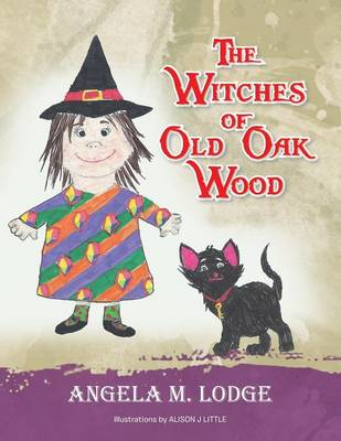 The Witches of Old Oak Wood