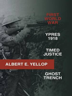 First World War: Ypres 1918 -Timed Justice- Ghost Trench