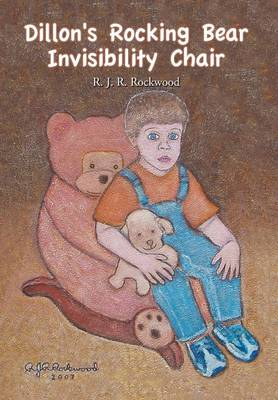 Dillon's Rocking Bear Invisibility Chair