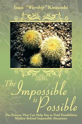 The Impossible Is Possible: The Process That Can Help You to Find Possibilities Hidden Behind Impossible Situations