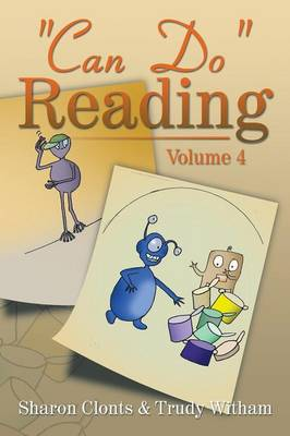 Can Do Reading: Volume 4