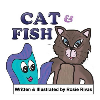 Cat and Fish: A Cautionary Tale