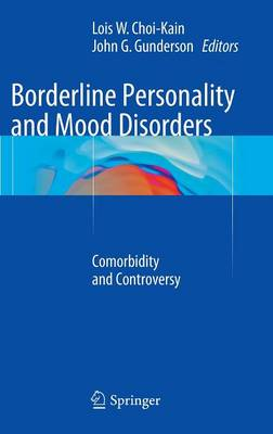 Borderline Personality and Mood Disorders: Comorbidity and Controversy