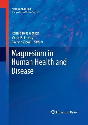 Magnesium in Human Health and Disease