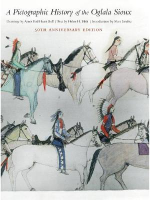 A Pictographic History of the Oglala Sioux, 50th Anniversary Edition