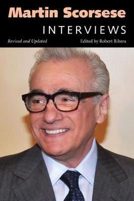 Martin Scorsese: Interviews