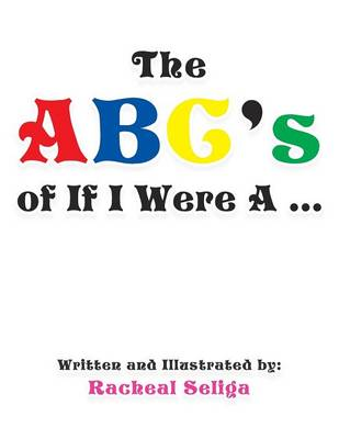 The ABC's of If I Were a ...
