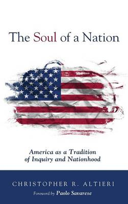 The Soul of a Nation