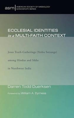Ecclesial Identities in a Multi-Faith Context