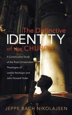 The Distinctive Identity of the Church