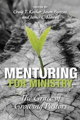 Mentoring for Ministry