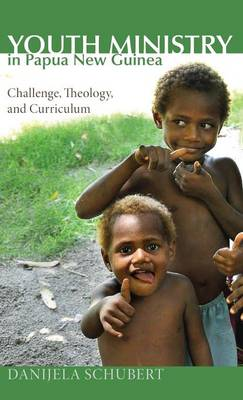Youth Ministry in Papua New Guinea