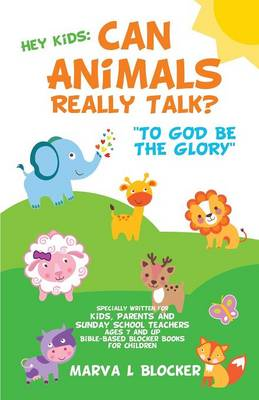 Hey Kids: Can Animals Really Talk?