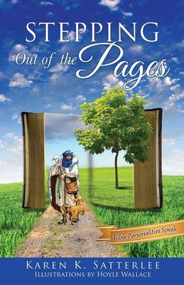 Stepping Out of the Pages