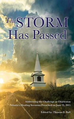 A Storm Has Passed