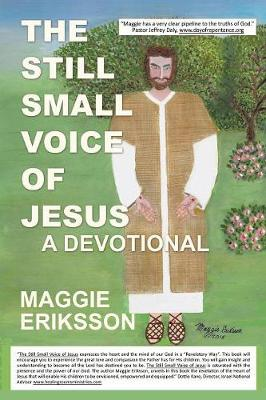 The Still Small Voice of Jesus