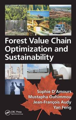 Forest Value Chain Optimization and Sustainability