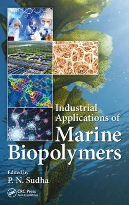 Industrial Applications of Marine Biopolymers