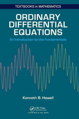 Ordinary Differential Equations: An Introduction to the Fundamentals