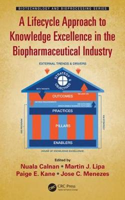 A Lifecycle Approach to Knowledge Excellence in the Biopharmaceutical Industry
