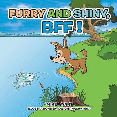 Furry and Shiny, Bff !