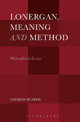 Meaning of philosophical essay