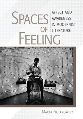 Spaces of Feeling: Affect and Awareness in Modernist Literature