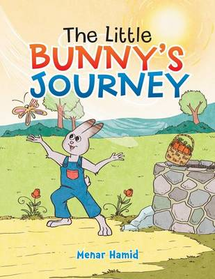 The Little Bunny's Journey