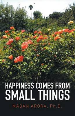 Happiness Comes from Small Things