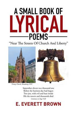 A Small Book of Lyrical Poems