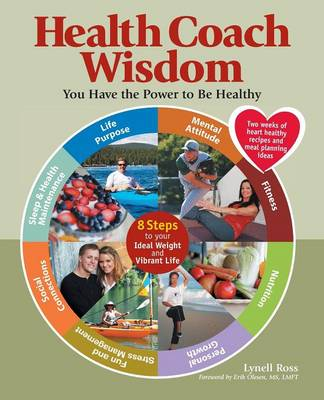 Health Coach Wisdom: You Have the Power to Be Healthy