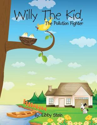 Willy the Kid,: The Pollution Fighter