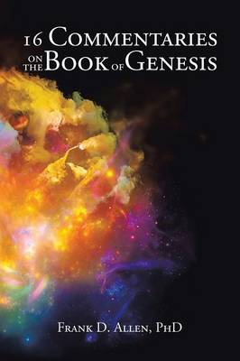 16 Commentaries on the Book of Genesis